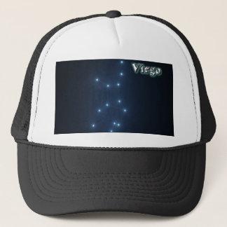 Boné Constelação do Virgo