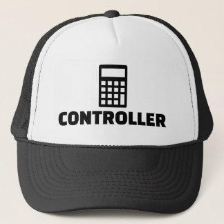 Boné Controlador