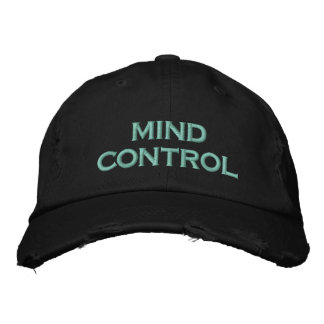 Boné controlo da mente