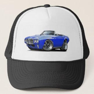 Boné Convertible 1969 azul de Firebird