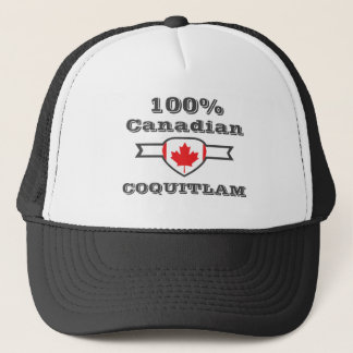Boné Coquitlam 100%