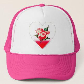 Boné Coração do Rosebud
