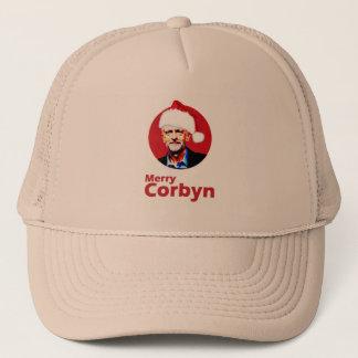 Boné Corbyn alegre - chapéu