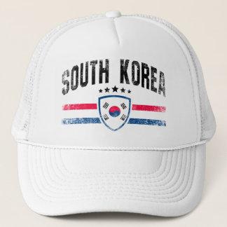 Boné Coreia do Sul