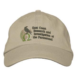 Boné Cores claras do chapéu do logotipo de ECRIP