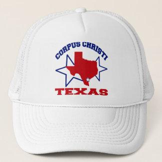 Boné Corpus Christi, Texas
