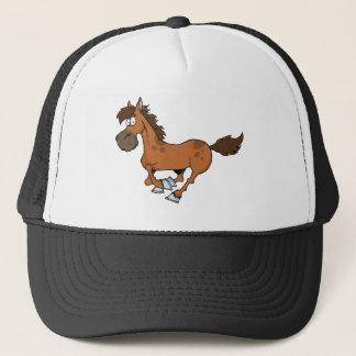 Boné Corredor do cavalo