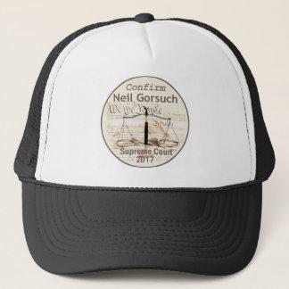 Boné Corte suprema de Neil GORSUCH