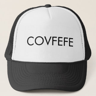 Boné Covfefe?