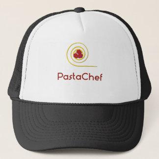 Boné Cozinheiro chefe da massa