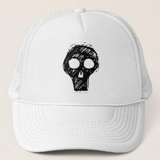 Boné Crânio, você personaliza-o!
