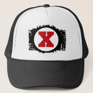 Boné Criar seu próprio chapéu da letra