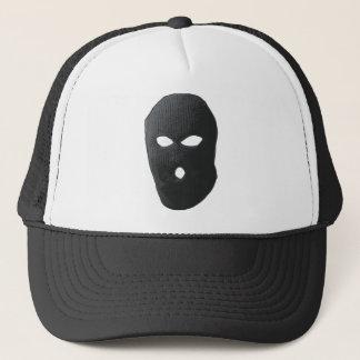 Boné criminoso-máscara