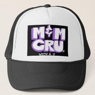 Boné Cru de M&M