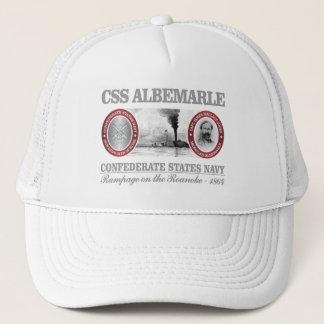 Boné CSS Albemarle (CSN)