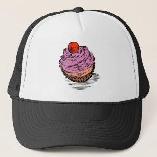 Boné Cupcake