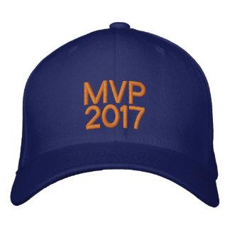 Boné customizável do MVP 2017 em eZaZZleMan.com