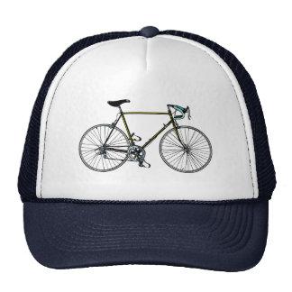 Boné da bicicleta