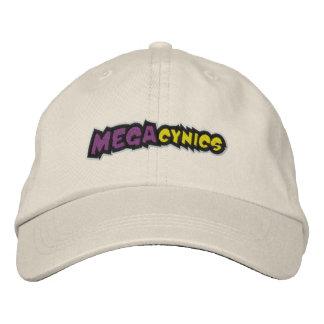 Boné da bola de MegaCynics