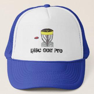 Boné da bola do chapéu do camionista do golfe do