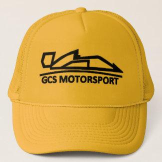 Boné da Equipe GCS Motorsport