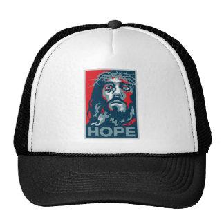 Boné da esperança de Jesus