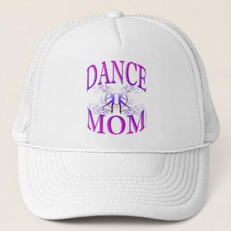 Boné da mamã da dança (customizável)