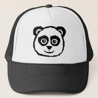 Boné da panda
