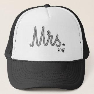Boné Da Sra. Noiva presente 2017 de casamento