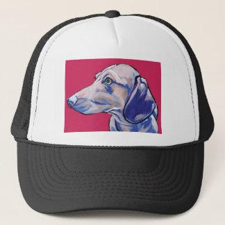 Boné dachshund