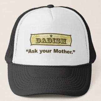 Boné Dadism - pergunte a sua mãe