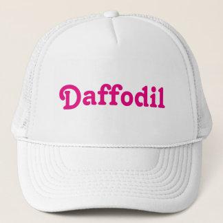 Boné Daffodil do chapéu
