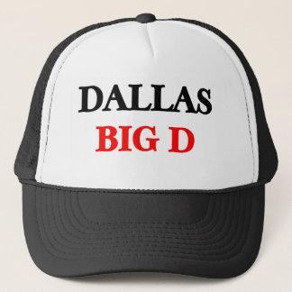 Boné Dallas