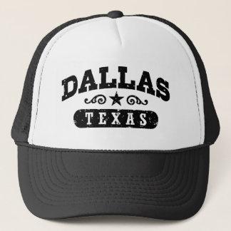 Boné Dallas Texas