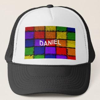 BONÉ DANIEL