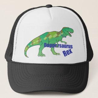Boné Dappersaurus Rex