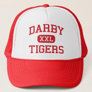 Boné Darby - tigres - segundo grau de Darby - Darby