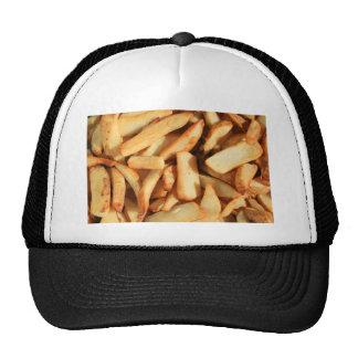 Boné das batatas fritas