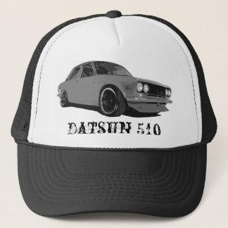 Boné Dastun 510