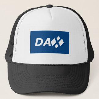 Boné DAX - Chapéu de Xpress do ar do diamante
