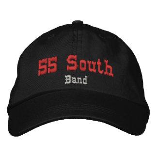 Boné de beisebol 55 conhecido sul
