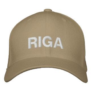 Boné de beisebol de Riga
