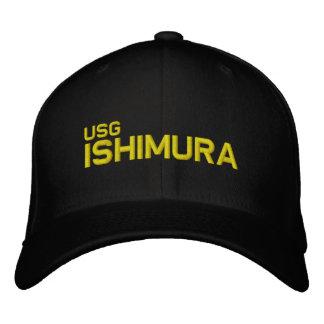Boné de beisebol de USG ISHIMURA