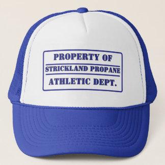 Boné de beisebol do chapéu do boné do camionista
