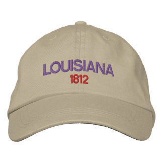 Boné de beisebol do clássico de Louisiana