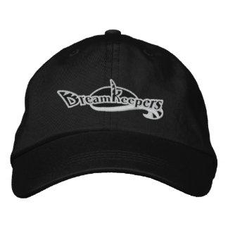 Boné de beisebol do logotipo de BW Dreamkeepers