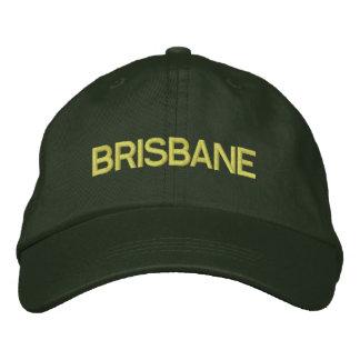 Boné de Brisbane