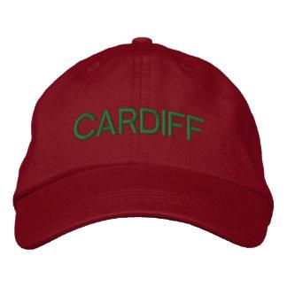Boné de Cardiff