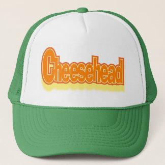 Boné de Cheesehead