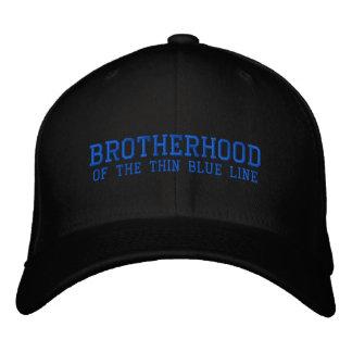 Boné de Flexfit da fraternidade